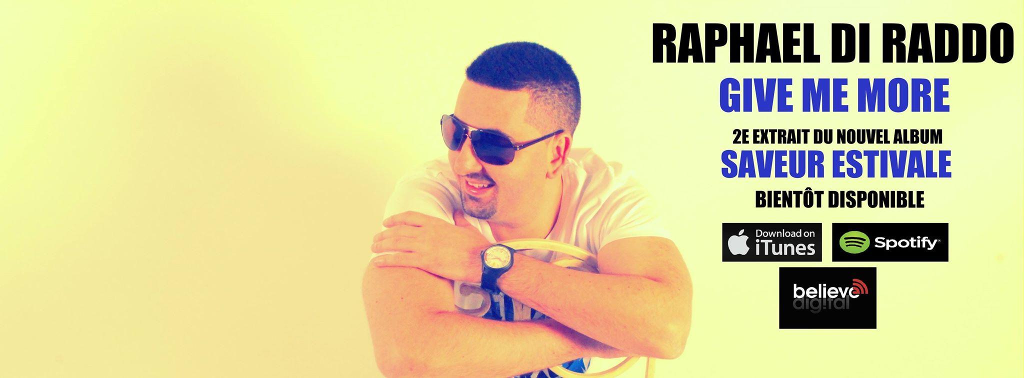 rapahael 2