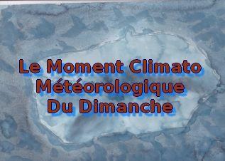 le moment climato