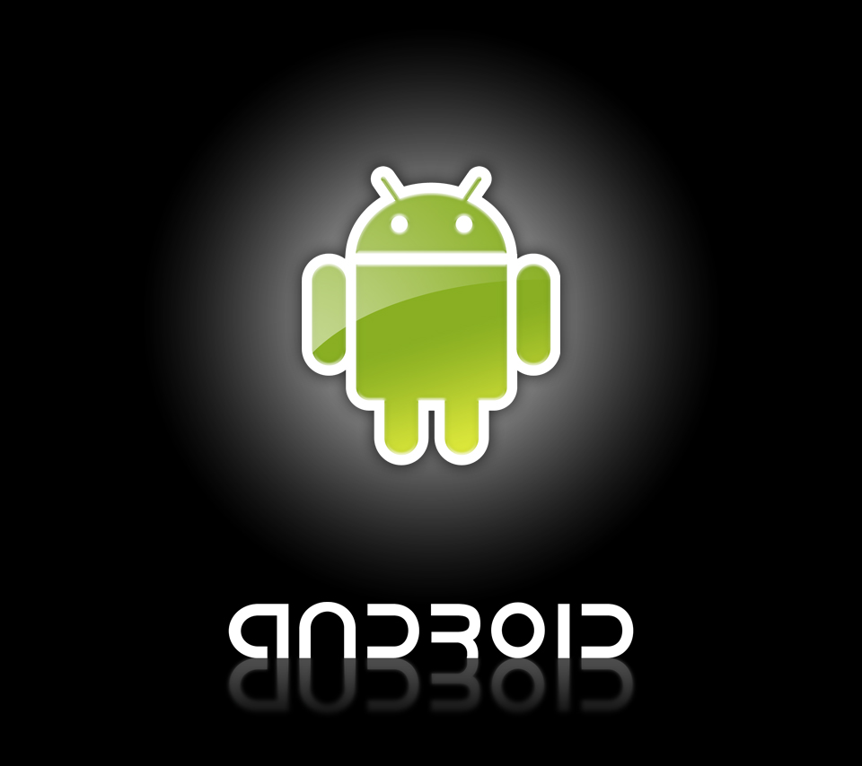 Logo android 1