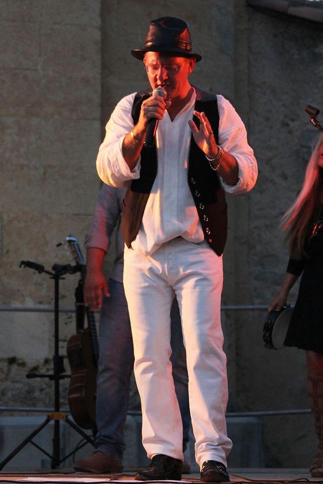 Stephane Lellouche